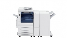 富士施乐DocuCentre-V C3373CPS(4 tray)+C3小册子装订器