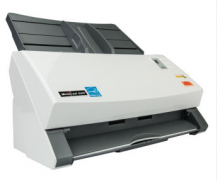 紫光(UNIS)Q400彩色双面ADF高速扫描仪