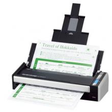 富士通(Fujitsu)S1300i扫描仪A4高速高清彩色双面自动馈纸WIFI无线传输