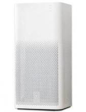 小米(MI)小米空气净化器2 智能除灰尘雾霾二手烟 PM2.5家用净化器