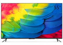 小米(MI)L55M5-AA 55英寸 小米电视3S 智能4K