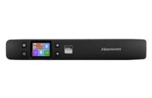 汉王(Hanvon)E摘客V710 便携式扫描仪A4幅面 手持整页扫描 WiFi互联