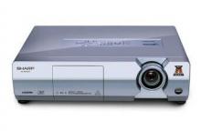 夏普(SHARP)XG-HB400XA 投影机
