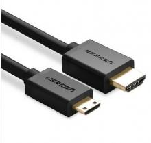 绿联 Mini HDMI转hdmi线