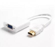 源欣 HDMI转VGA转换器