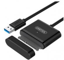 优越者Y-1093BK USB3.0转SATA转换器