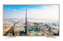 海信(Hisense)LED65K5510U 65英寸14核炫彩4K智能LED液晶电视