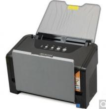 中晶(microtek)D365K 自动馈纸 高速扫描仪 A4双面扫描