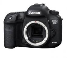 佳能(Canon)EOS 7D Mark II 单反相机 机身