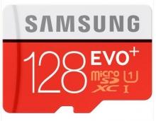 三星(SAMSUNG)128GB UHS-1 Class10 TF(Micro SD)存储卡