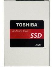 东芝(TOSHIBA) A100系列 240G SATA3固态硬盘