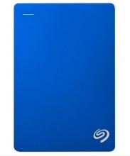 希捷(Seagate)2.5英寸 Backup Plus 新睿品 4T USB3.0 便携式移动硬盘 蓝色版(STDR4000302)