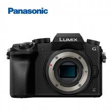 松下 DMC-G7GK 微型单电机身4K微单相机