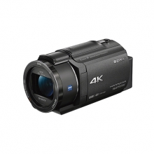 索尼 FDR-AX40 4K高清数码摄像机