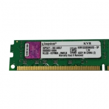 金士顿 1333D3N9 DDR3内存条 2G