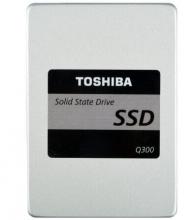 东芝(TOSHIBA)SSD固态硬盘 电脑硬盘 Q300系列SATA3 480G