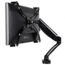 乐歌(Loctek)D5V 无孔显示器支架