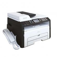 理光(RICOH) SP 212SFNW 黑白激光多功能一体机 (打印复印扫描传真)