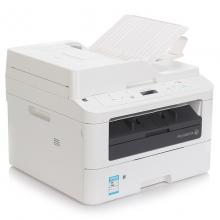 富士施乐(Fuji Xerox)M268dw 无线黑白激光多功能一体机(打印 复印 扫描 双面)