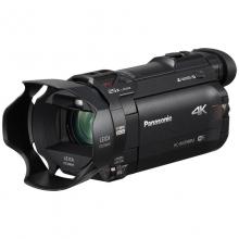 松下(Panasonic)HC-WXF990MGK 4K数码摄像机