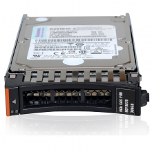 联想(Lenovo) IBM服务器硬盘 System X86专用2.5英寸含支架热插拔硬盘 1.8T 10K 12GSAS 编号00NA271