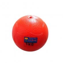 御目 充气实心球 1KG