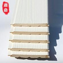实木浮雕护墙板