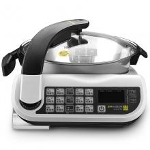 捷赛(gemside)智能全自动炒菜机LWOK-E15多功能 自动烹饪锅电炒锅 炒菜机器人