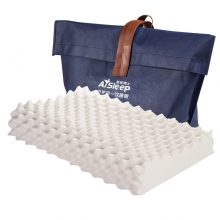 泰国进口乳胶枕芯