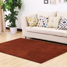 梦雅莉 客厅茶几地毯