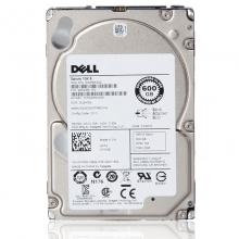 戴尔(DELL)服务器硬盘SAS 600G 1万转 2.5英寸小盘