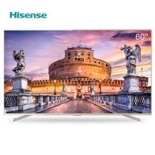 海信(Hisense)LED60K5500U 60英寸 4k超高清 14核 智能液晶电视