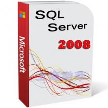 微软原装正版数据库软件SQL Server2008R2标准版5用户中文