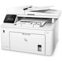 惠普(HP)LaserJet Pro MFP M227fdw激光多功能一体机