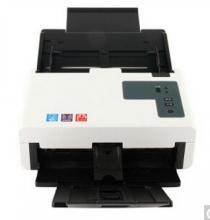 紫光(UNIS) Q2240 扫描仪 A4 高速馈纸式自动双面扫描仪40页/80面