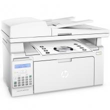 惠普(HP)LaserJet Pro MFP M132fn 激光多功能一体机(打印 复印 扫描 传真)
