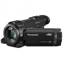 松下(Panasonic) HC-WXF990GK-K 4K数码摄像机