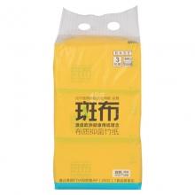 斑布 BCR130D3 BASE系列 卫生抽纸 3层*130抽/包 3包/提
