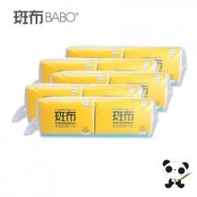 斑布 BCR40C12 便携式小包抽纸 3层 40抽*12包/提
