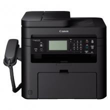 佳能(Canon)MF246dn imageCLASS  黑白激光多功能打印一体机