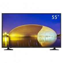 创维(Skyworth)55E366W 55英寸十核智能酷开网络节能商用液晶电视
