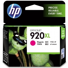 惠普(HP)CD973AA 920XL号超高容品红色墨盒