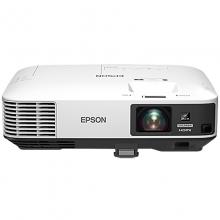 爱普生(EPSON)办公教育工程投影仪 高清液晶投影机 CB-2065(5500流明 XGA)
