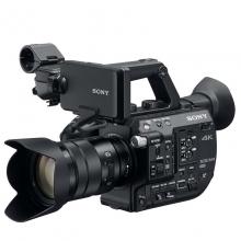 索尼(SONY)专业摄像机 PXW-FS5K