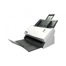 紫光(UNIS)Uniscan Q600 双面高速扫描仪60ppm/120ipm/分钟
