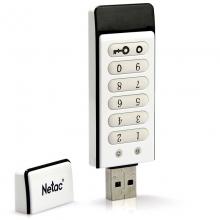朗科(Netac)U618 32G 离线加密型闪存盘