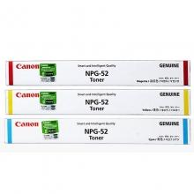 佳能(Canon)NPG-52 彩色墨粉盒