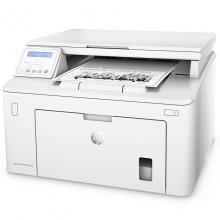 惠普(HP)MFP M227d 激光多功能一体机(自动双面打印、复印、扫描)