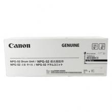 佳能(Canon)NPG-52 DU BLACK 黑色墨粉盒