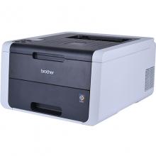 兄弟(brother) 彩色数码激光商用家用办公打印(自动双面/网络)打印机 HL-3170CDW(无线网络)